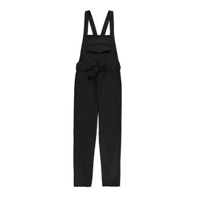 Sessun Consuelo Belted Dungarees-listing