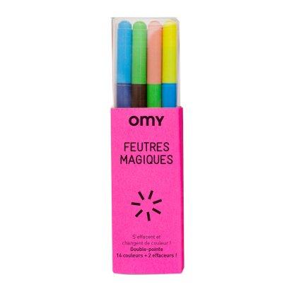 Omy Feutres magiques - Boîte de 16-product