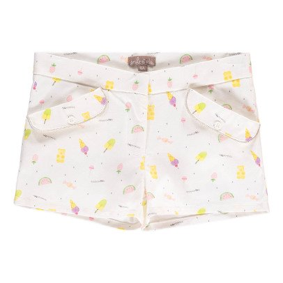 Emile et Ida Sweet Shorts-product
