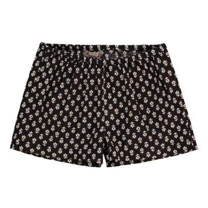 Emile et Ida Sunflower Shorts-listing