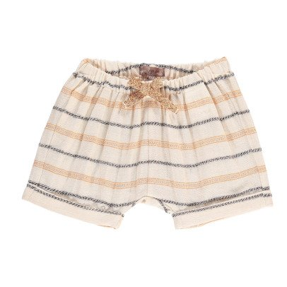 Emile et Ida Shorts Righe-product