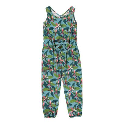 NICE THINGS MINI Tropical Jumpsuit-listing
