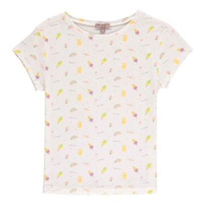 Emile et Ida Camiseta Caramelos-listing