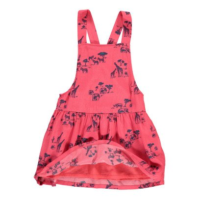 NICE THINGS MINI Savane Dungaree Dress-product
