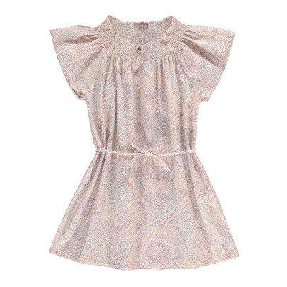 Emile et Ida Fish Liberty Dress-product