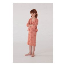 NICE THINGS MINI Robe Longue Rayures-listing