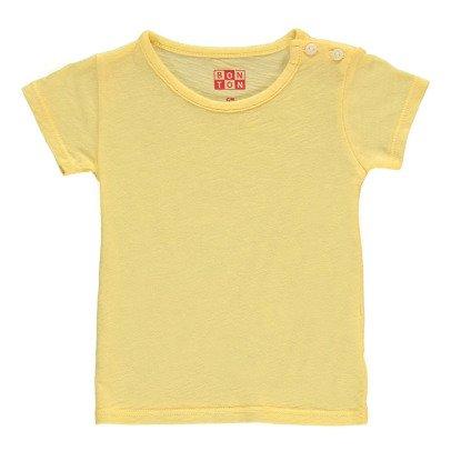 Bonton T-shirt Chiné-product