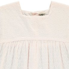 Bonton Lion Broderie Anglaise Blouse-listing