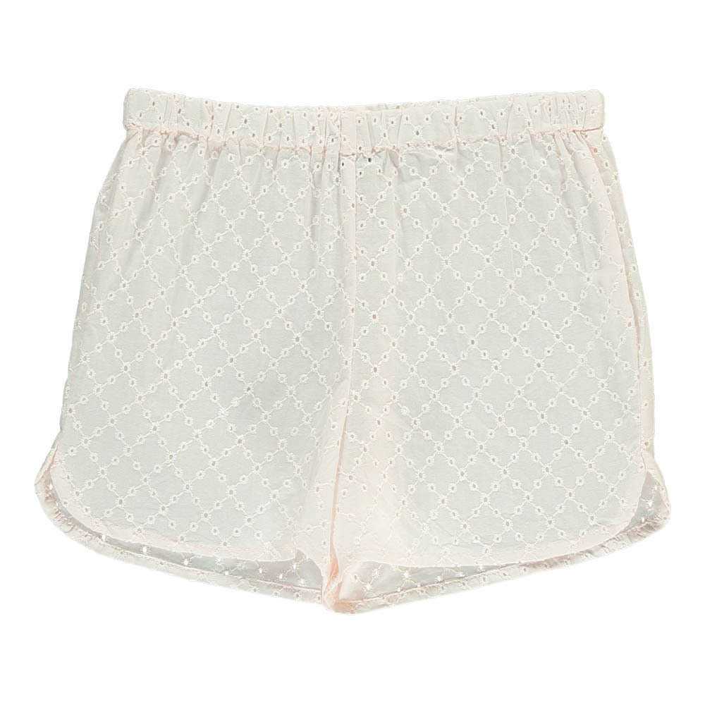 Unreal Broderie Anglaise Shorts-product