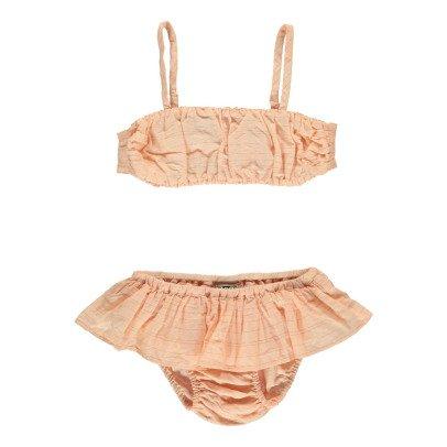 Bonton Bikini Rayas Lúrex Lucie-product