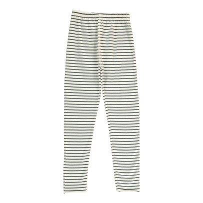 Bonton Striped Leggings-product