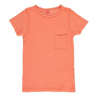 Bonton Camiseta Jaspeada Bolsillo-product