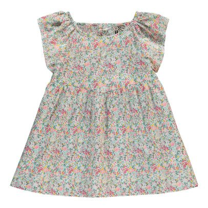 Bonton Blusa Liberty Limonade	-product