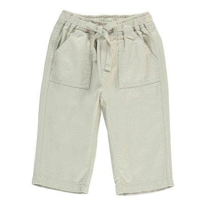 Bonton Pantalon Dauphin-listing