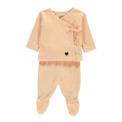Bonton Baby Wickeljacke + Hose -listing