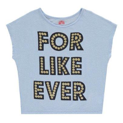"Bonton ""For Like Ever"" T-Shirt-listing"