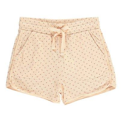 Bonton Polka Dot Shorts-listing