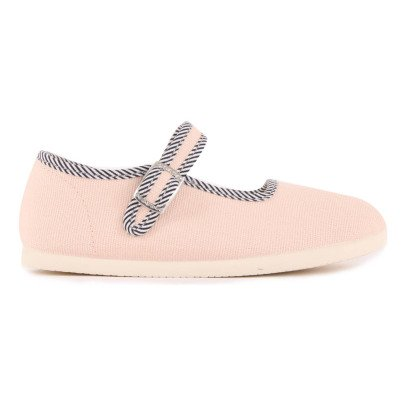Bonton Button Loop Slippers-listing