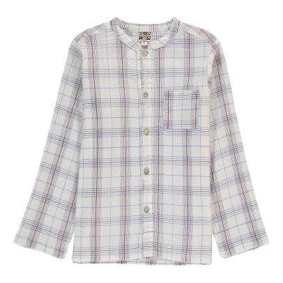 Bonton Camisa Cuadros Jitalien-product