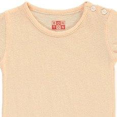 Bonton Flecked T-Shirt-listing