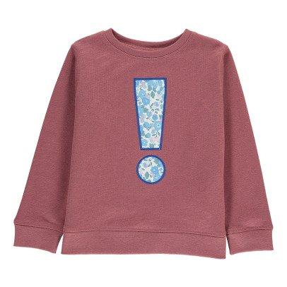 """Bonton """"!"""" Liberty Sweatshirt-product"""