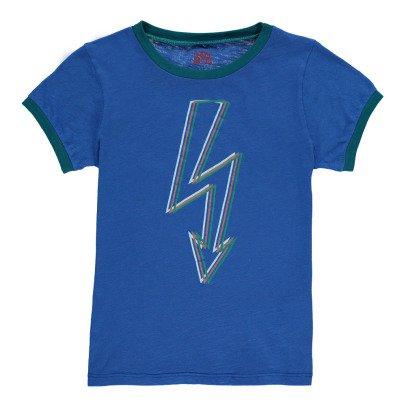 Bonton T-shirt Fulmine-listing