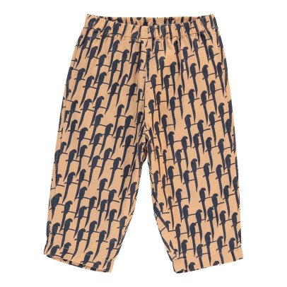 Bonton Future Parrot Trousers-product