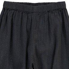 Bonton Ado Waffle Harem Trousers-product