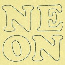 "Bonton ""Neon"" Cropped T-Shirt-product"