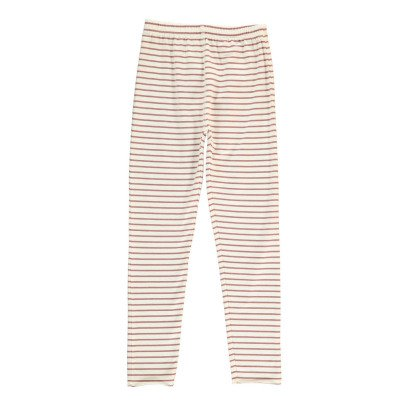 Bonton Striped Leggings-product