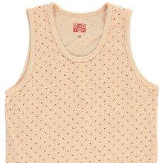 Bonton Polka Dot Vest Top-product