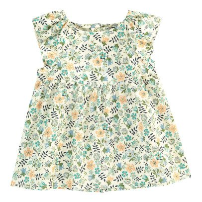 Bonton Lemonade Liberty Blouse-product