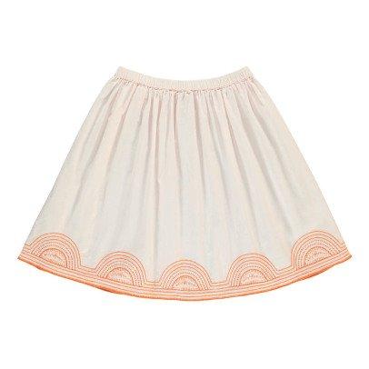 Bonton Leia Embroidered Skirt-product