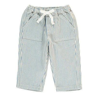 Bonton Pantaloni Righe-listing