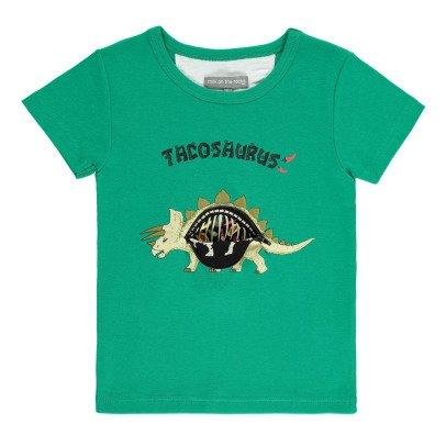 Milk on the Rocks T-shirt -listing