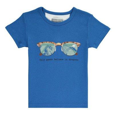 Milk on the Rocks T-shirt Dragone-listing