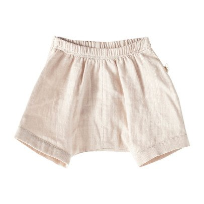 Bacabuche Elasticated Waist Shorts-listing