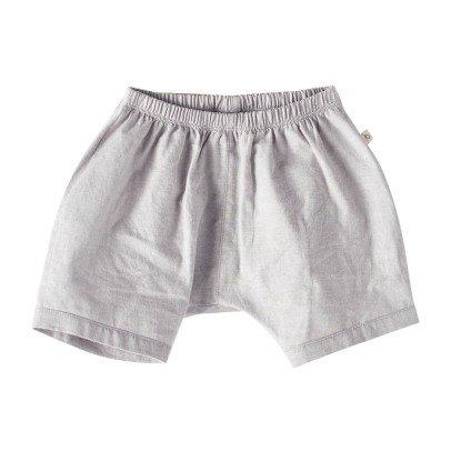 Bacabuche Elasticated Waist Shorts-listing