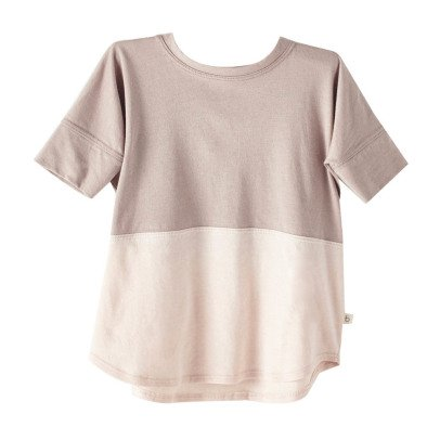 Bacabuche Two-Tone T-Shirt-listing