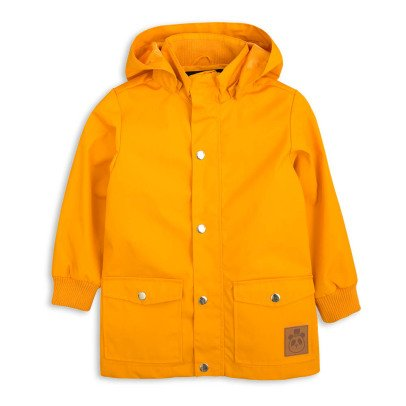 Mini Rodini Parka Impermeable Capucha-product