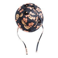Mini Rodini Organic Cotton Flower Hat-listing
