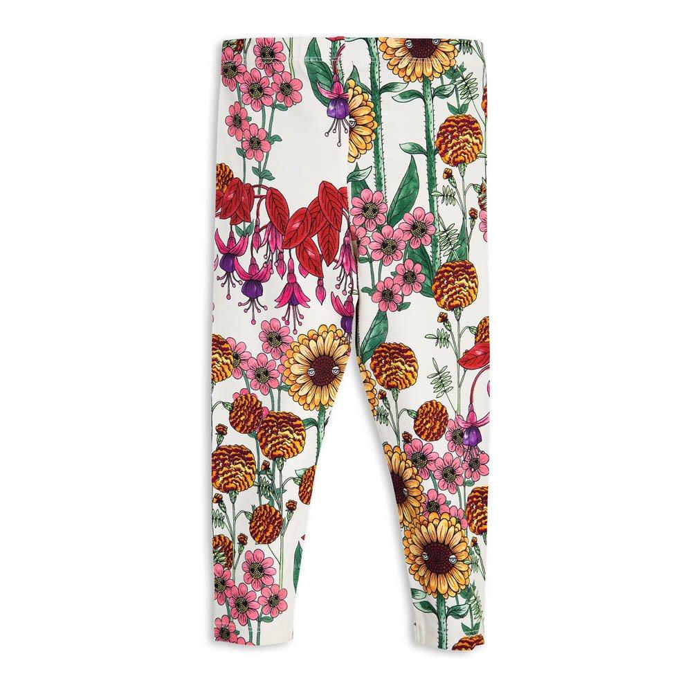 Mini Rodini Garden Organic Cotton Leggings-product