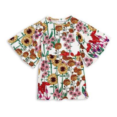 Mini Rodini Garden Organic Cotton Dress-listing