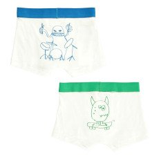 Stella McCartney Kids Arthur Boxers - Set of 2 -listing