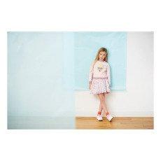 No Added Sugar Gloria Bubble Mini Skirt-listing