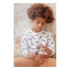 Emile et Ida Lizard Sweatshirt-listing