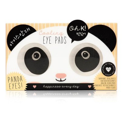 Smallable Toys Patch per gli occhi-listing