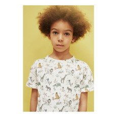 Emile et Ida T-Shirt Tiere -listing