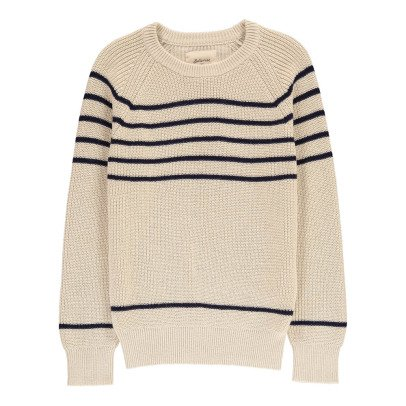 Bellerose Agero Striped Jumper-listing