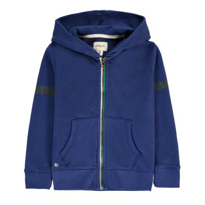 Bellerose Sweatshirt mit Kapuze Vif -listing